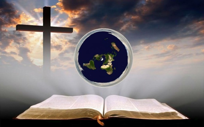 "The Bible's Truth and Accuracy vs. Satan's ""Global"" Deceptions"