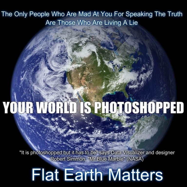some people believe that the earth Have you ever wondered why, when you fly a kite, it doesn't get 'pulled' sideways by the earth's atmosphere as the earth rotates for some flat earthers, this is it.