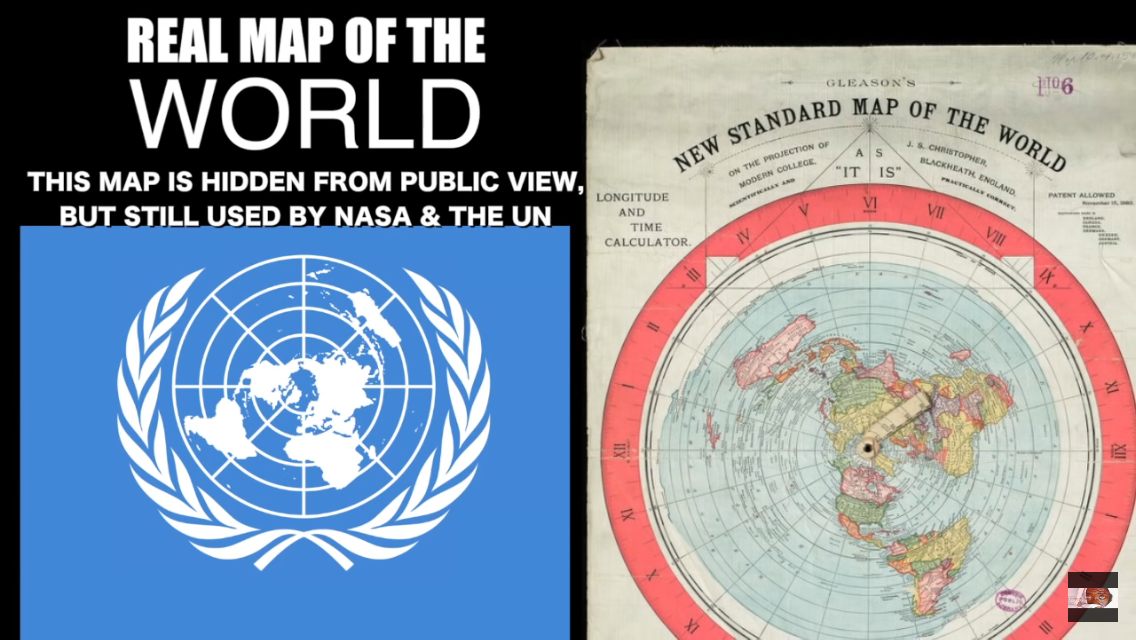 The occultic united nations lucis trust and the flat earth we are living in the last days in a time of willful apostasy and rebellion against the god of the bible satan is doing all he can to deceive all people gumiabroncs Image collections