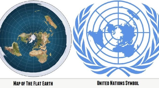 Globe deception flat earth science and the bible the occultic united nations lucis trust and the flat earth connection gumiabroncs Image collections